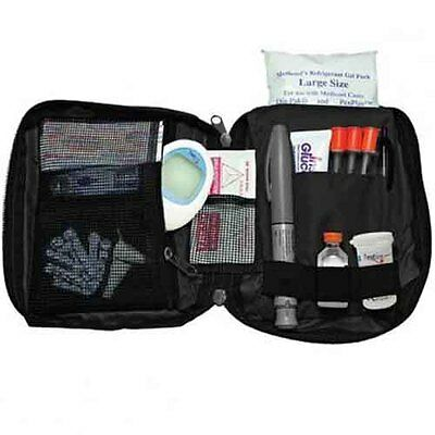 Medicool Classic Insulin Cooler Bag / Cool Pouch Diabetic Kit Organiser / Case  • 25.99£