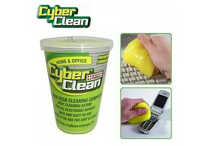 $32.18 • Buy 2 X Original - Cyber Clean - 25053 - Home & Office Standard Cup - 4.94 Oz.