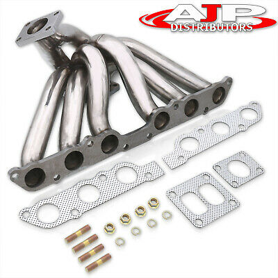 $ CDN204.31 • Buy 2JZ 3.0L T4 Stainless Turbo Exhaust Manifold For 92-97 SC300 / 01-05 IS300 GS300