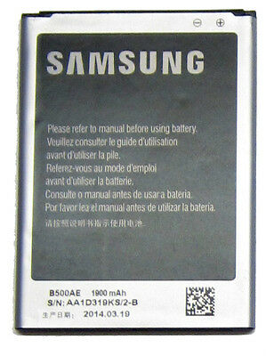 £4.99 • Buy Replacement Battery For Samsung Galaxy S4 Mini  I9190 B500AE 1900mAh