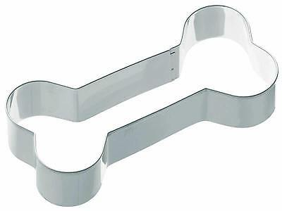 Bone Shaped Cookie Cutter- Biscuit Pastry Sandwich Toast KitchenCraft 11.5cm • 3.99£