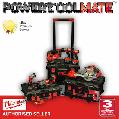 Milwaukee 6 Piece Kit With Packout Set (M18FPP6D-503 KIT) • 999.99£