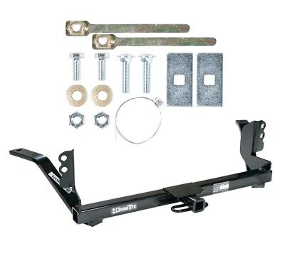 $173.30 • Buy Trailer Tow Hitch For 04-07 Chevy Malibu Maxx LS LT 1-1/4  Receiver Class 2 NEW