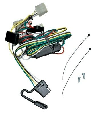 $57.01 • Buy Trailer Wiring Harness For 95-04 Toyota Tacoma 89-95 Toyota Pickup Except T-100