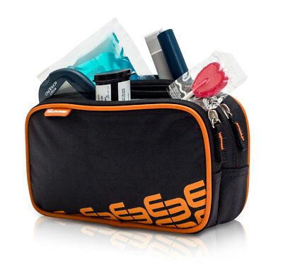 Elite Cool Bag / Cooler Pouch For Insulin & Diabetic Supplies Black • 13.99£