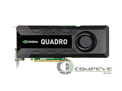 $ CDN490.91 • Buy PNY NVIDIA Quadro K5000 4GB 256-bit PCI Express 2.0 X 16 VCQK5000-T Video Card