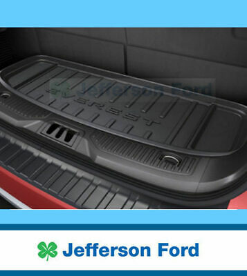 AU138.52 • Buy Genuine Ford Everest Branded Luggage Mat Cargo Mat