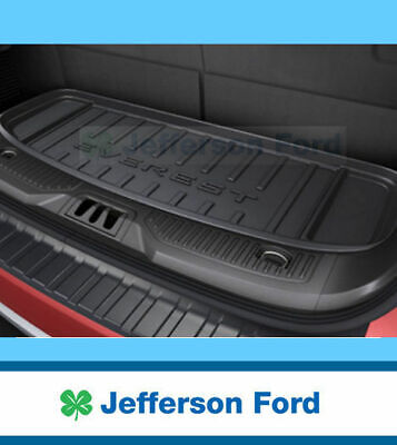 AU130.49 • Buy Genuine Ford Everest Ua Rubber Cargo  Mat Boot Tray Liner W/ Logo