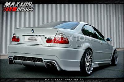 Bmw Serie 3 E46 Tuning