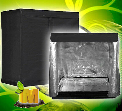 AU119.99 • Buy Hydroponics Grow Light High Quality Grow Tent Indoor Plant Propagation Grow Room