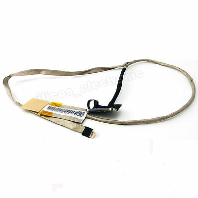 $7.09 • Buy LCD LED LVDS VIDEO SCREEN CABLE FOR HP Pavilion G7-2263nr G7-2269wm G7-2270us