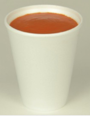 # Dart Plain White Polystyrene Foam Cups 7oz, 10oz And 12oz (NO LIDS) • 6.04£