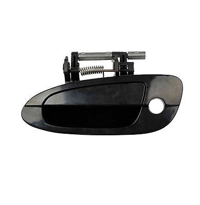 $8.99 • Buy Outside Door Handle - Front Driver Side Left - Fits OE# 80607-8J009