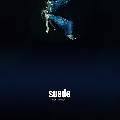 Suede - Night Thoughts  Cd + Dvd New+  • 24.65£