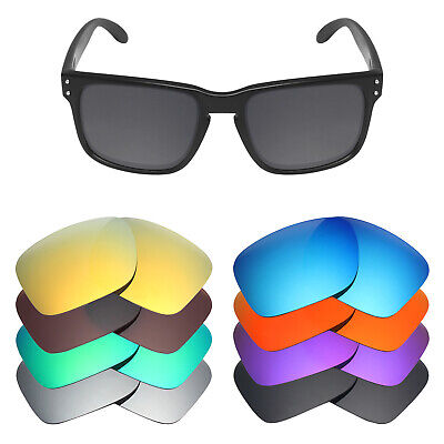 AU26.98 • Buy Mryok Anti-Scratch Polarized Replacement Lenses For-Oakley Holbrook Sunglass