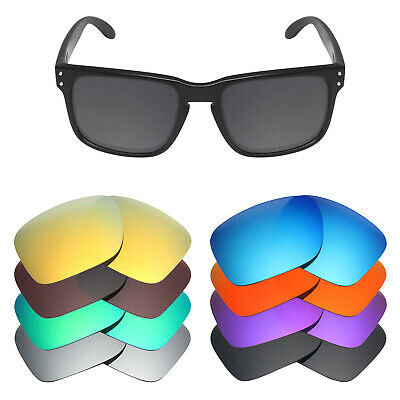 AU19.98 • Buy Mryok Anti-Scratch Polarized Replacement Lenses For-Oakley Holbrook Sunglass
