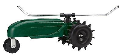 AU179 • Buy Orbit Travelling Tractor Sprinkler Heavy Duty Cast Iron FREE POST 96322 (19-140)