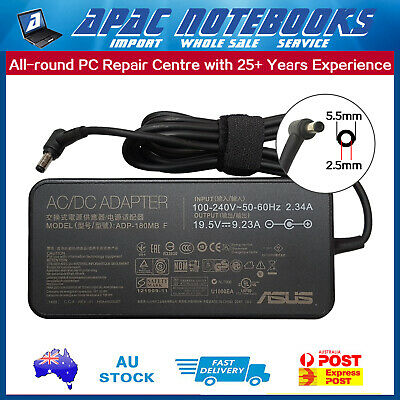 AU82.90 • Buy Genuine POWER AC Adapter For ASUS G75VX-T4153H