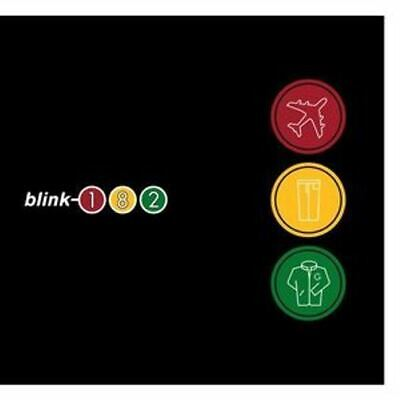Blink-182 Take Off Your Pants And Jacket Limited WHITE Vinyl LP + 3 X Black 7    • 216.77£
