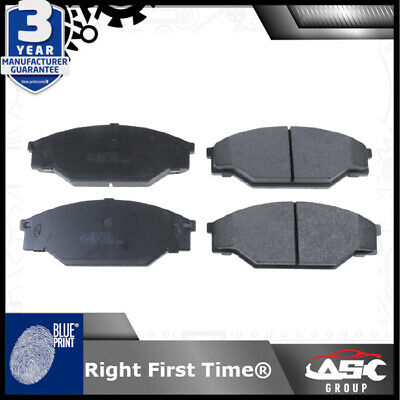 Blueprint Blue Print OE Spec Replacement Front Disc Brake Pads ADT34229 • 23.93£