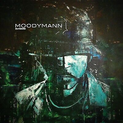 Moodymann - Dj-kicks 3 Vinyl Lp New+  • 36.22£