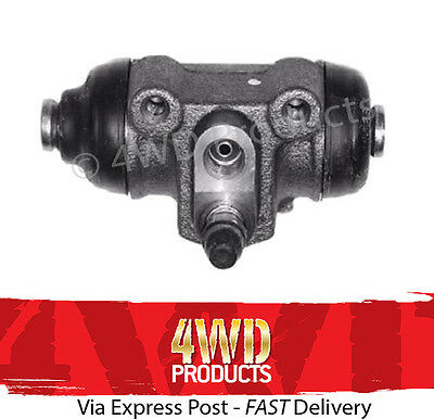AU46 • Buy Brake Wheel Cylinder -for Nissan Terrano II R20 2.4P KA24E/2.7TDi TD27Ti 97-00