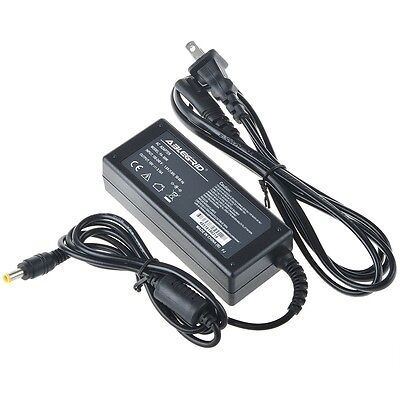 $12.95 • Buy AC Adapter Charger For Samsung Q430-JSB1US NP300E5A NP300V5A NP350U2B Power Cord