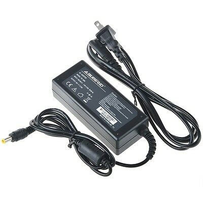 $12.95 • Buy AC Adapter Charger For Samsung R45 R522 R530 R580 R540 Power Supply Cord Mains