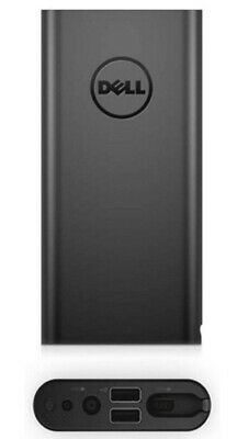 451-BBMV Dell Power Companion PW7015L - External Battery Pack Lithium Ion 18000  • 169.37£