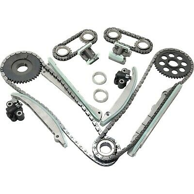 $129.85 • Buy Timing Chain Kit For 2003-05 Ford Mustang Mercury Lincoln Aviator 4.6L DOHC 32V