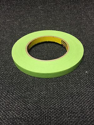 $ CDN31.92 • Buy 3M 26332 1/2'' Green Masking Tape 26332 Green (5 Rolls) 3M-26332
