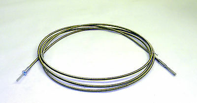 $19 • Buy Military Surplus Speedometer Cable Core 91  PN M10215-1F411 NSN 3040-00-914-1014