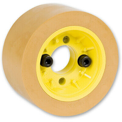 Co-Matic 120mm Roller For Power Feeds • 14.28£