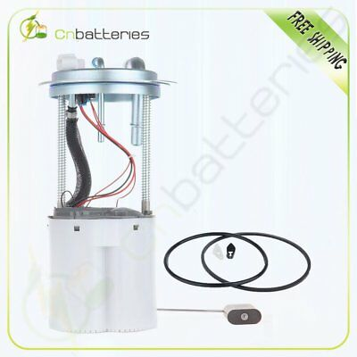 $50.39 • Buy Electric Fuel Pump Module Assembly For Cadillac Escalade V8 2004-2007 E3581M
