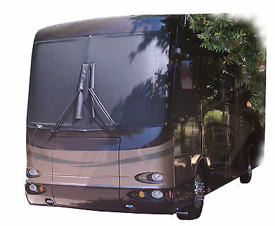 $197 • Buy Sunguard RV Windshield Covers For 2011 HOLIDAY RAMBLER VACATIONER