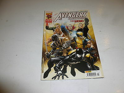£4.99 • Buy THE AVENGERS UNCONQUERED Comic - No 15 - Date 03/03/2010 - Marvel Comic
