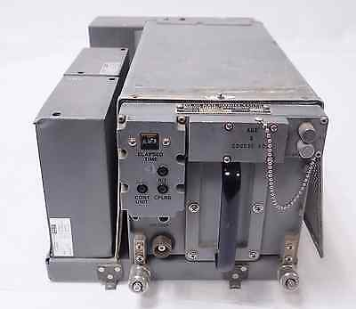 $280.24 • Buy Natl Defence-canada Rt-5036/arn-504(v) Military Receiver-transmitter For Parts