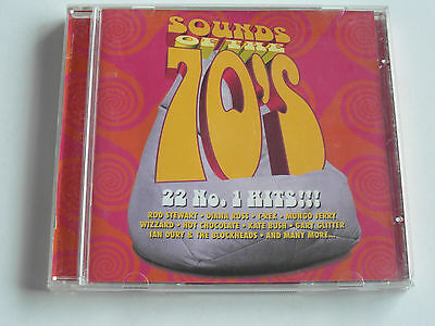 £2.25 • Buy Sounds Of The 70's - Various (CD Album) Used Very Good