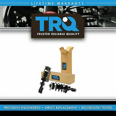 $279.95 • Buy TRQ Front Complete Loaded Strut Spring Assembly Pair 2pc For Volvo V70 X/C