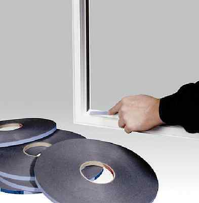 Double Sided Security Glazing Tape • 6.99£