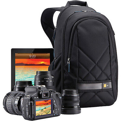 AU157.05 • Buy Pro A6600 CL10 Camera Tablet Backpack Bag For Sony A6500 A6400 A6300 A6000 Case