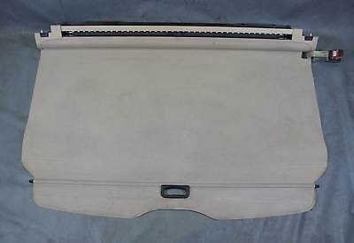 $150 • Buy BMW E39 5-Series Touring Wagon Rear Factory Sight Blind W Cargo Net Beige USED