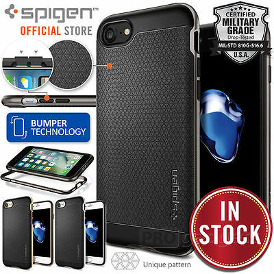 AU39.99 • Buy [FREE EXPRESS] IPhone 7 Plus Case, SPIGEN Neo Hybrid Dual Layer Cover For Apple