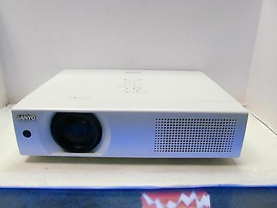 $499.98 • Buy Sanyo XGA Projector -Model # PLC-XU106 AS IS NOT WORKING PARTS OR REPAIR