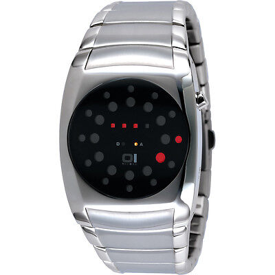 $229 • Buy 01 THE ONE LL102R2 Lightmare Watch
