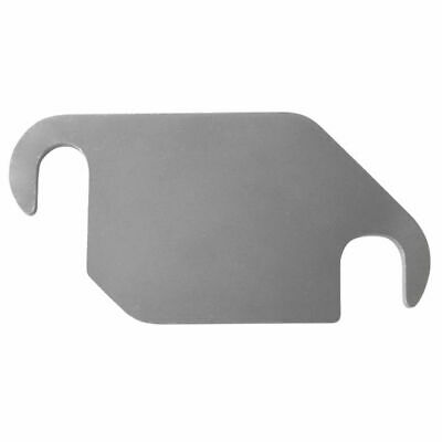 AU16 • Buy EGR Blanking Plate Fit For Nissan Navara D40 D22 YD25 EURO 3 Spec Engine To 2006