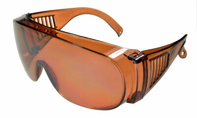 Fit-Over Sun Glasses Driving IS3001DR Copper Extra Large XL • 16.97£