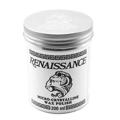 Renaissance Wax 200ml • 14.95£