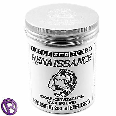Renaissance Wax - 200ML • 14.95£