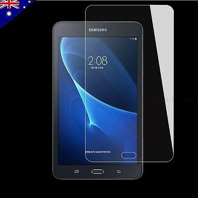 AU2.99 • Buy Tempered Glass Screen Protector For Samsung Galaxy Tab A 7 / 8 / 10.1  S2 S3 S4